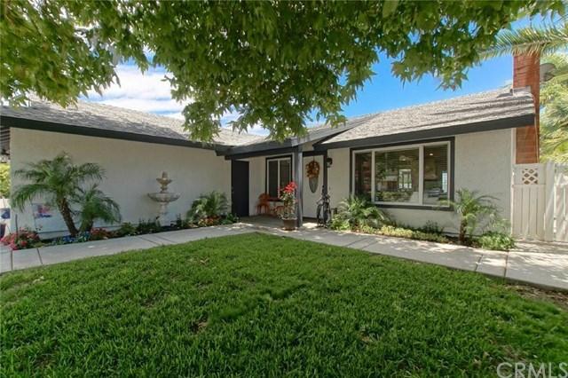 Closed | 15249 Aqueduct Lane Chino Hills, CA 91709 2