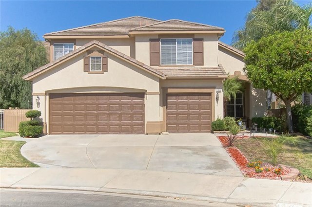 Closed | 1769 Vista Del Norte  Chino Hills, CA 91709 0