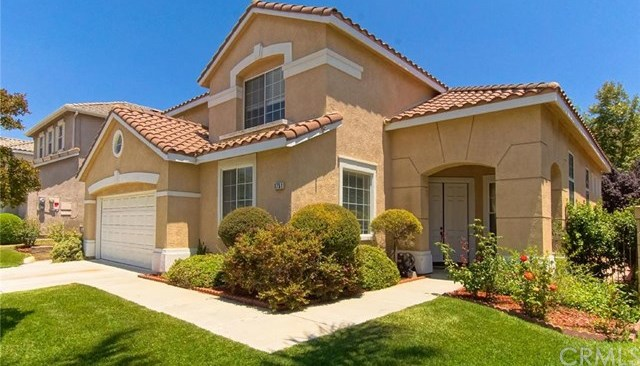 Closed | 1751 Vista Del Norte  Chino Hills, CA 91709 1