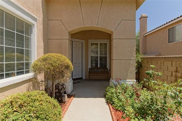 Closed | 1751 Vista Del Norte  Chino Hills, CA 91709 2