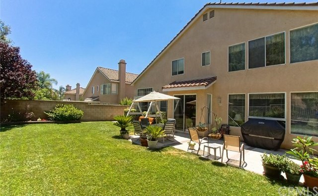 Closed | 1751 Vista Del Norte  Chino Hills, CA 91709 35