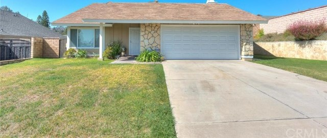 Closed | 15874 Tern Street Chino Hills, CA 91709 0