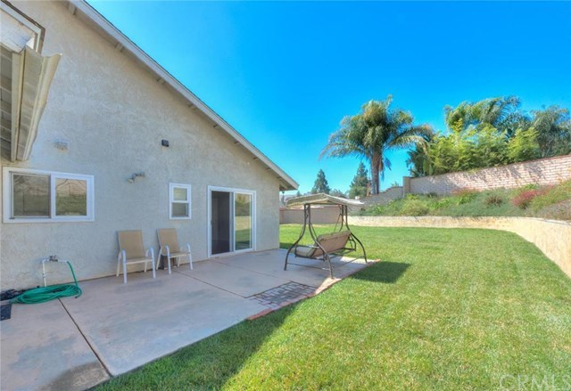 Closed | 15874 Tern Street Chino Hills, CA 91709 22