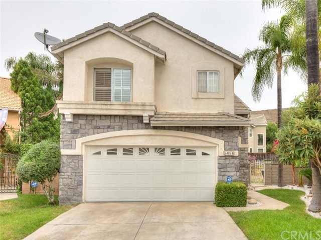 Closed | 2624 Chalet Place Chino Hills, CA 91709 0