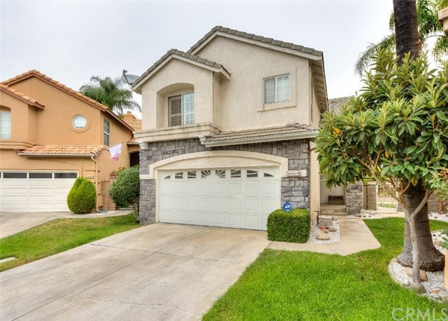 Closed | 2624 Chalet Place Chino Hills, CA 91709 1