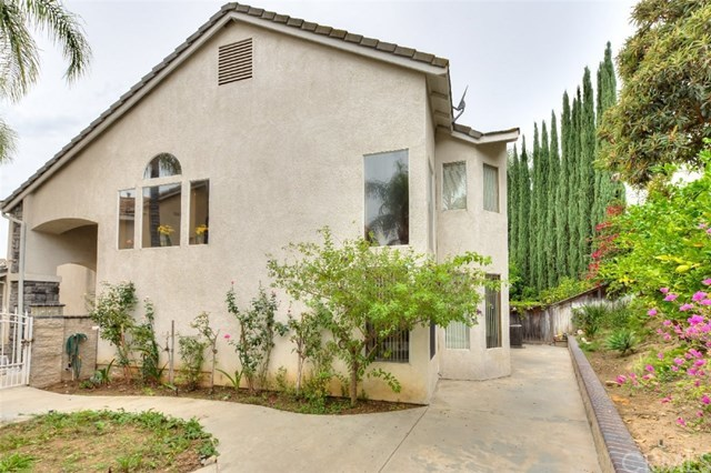 Closed | 2624 Chalet Place Chino Hills, CA 91709 34