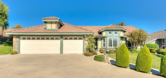 Closed | 3026 Sundance Court Chino Hills, CA 91709 0