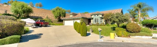 Closed | 3026 Sundance Court Chino Hills, CA 91709 1