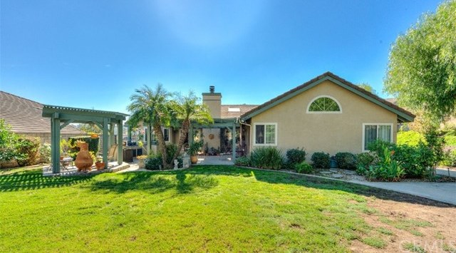 Closed | 3026 Sundance Court Chino Hills, CA 91709 27