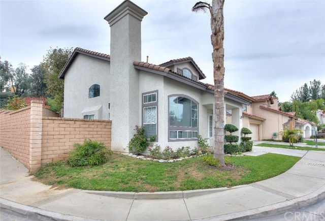 Closed | 13298 Stone Canyon Road Chino Hills, CA 91709 1