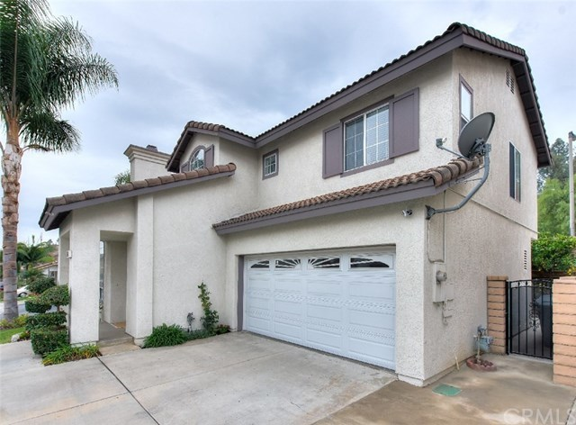 Closed | 13298 Stone Canyon Road Chino Hills, CA 91709 2