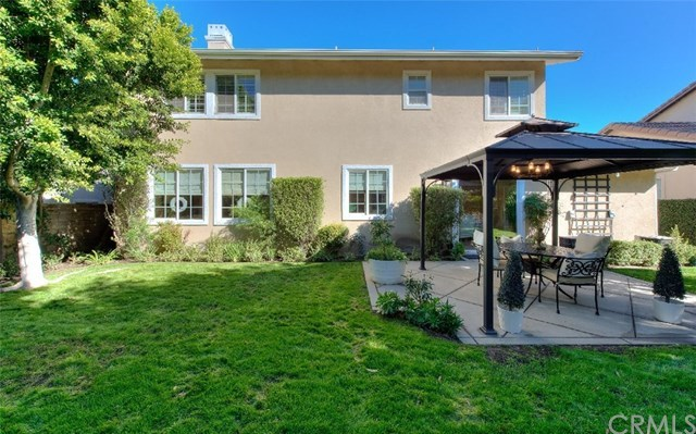Closed | 16630 Sagebrush Street Chino Hills, CA 91709 48