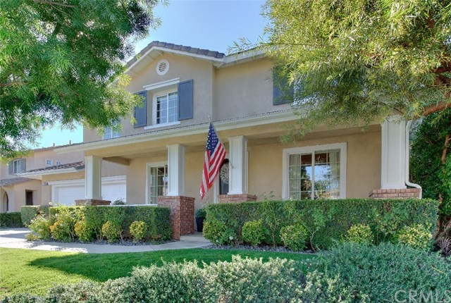Closed | 16630 Sagebrush Street Chino Hills, CA 91709 1