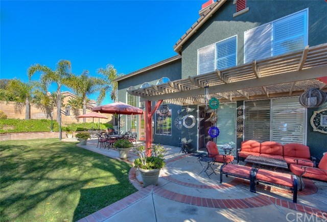 Closed | 14894 Avenida Anita  Chino Hills, CA 91709 40
