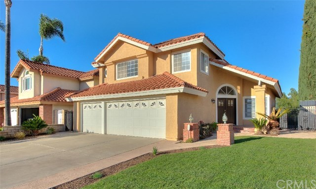 Closed | 2160 Camino Largo Drive Chino Hills, CA 91709 1