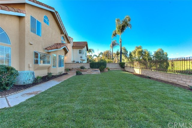 Closed | 2160 Camino Largo Drive Chino Hills, CA 91709 40