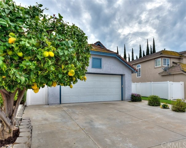 Closed | 6725 Ranchwood Avenue Chino Hills, CA 91709 1