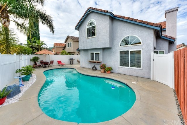 Closed | 6725 Ranchwood Avenue Chino Hills, CA 91709 38