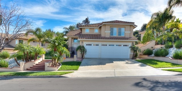 Closed | 6127 Park Crest Drive Chino Hills, CA 91709 0