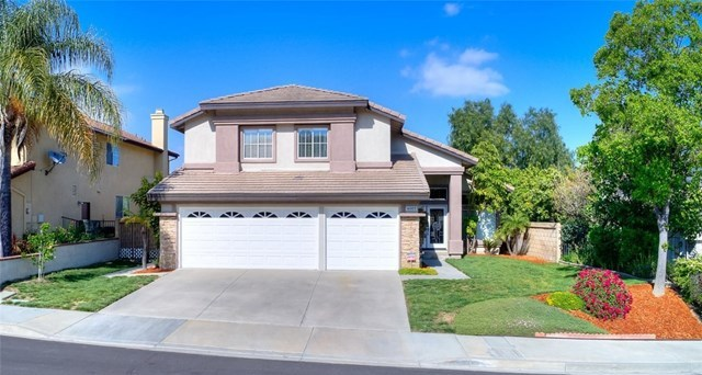 Closed | 14965 Forest Spring Court Chino Hills, CA 91709 0