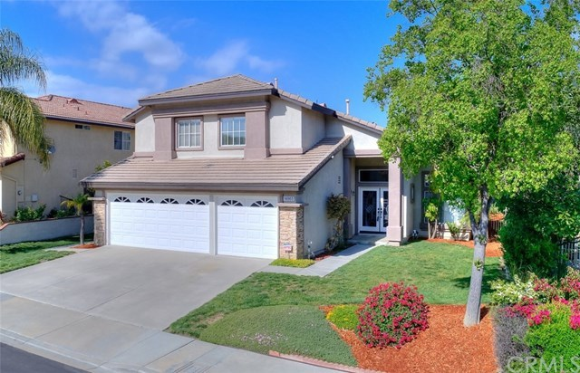 Closed | 14965 Forest Spring Court Chino Hills, CA 91709 1