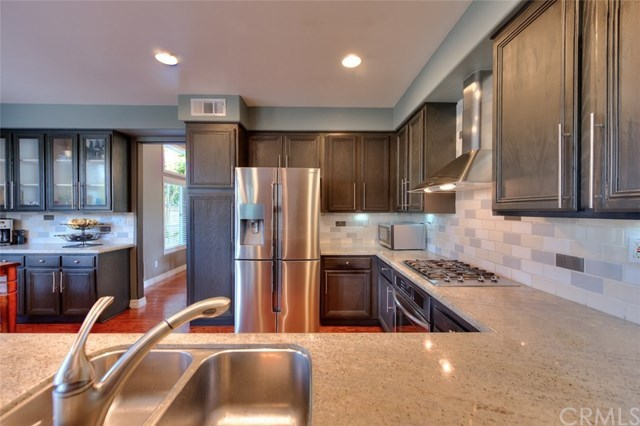 Closed   14965 Forest Spring Court Chino Hills, CA 91709 14