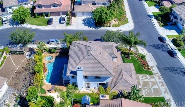Closed | 16685 Quail Country Avenue Chino Hills, CA 91709 55