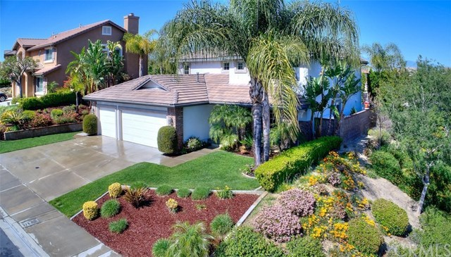 Closed | 16685 Quail Country Avenue Chino Hills, CA 91709 1