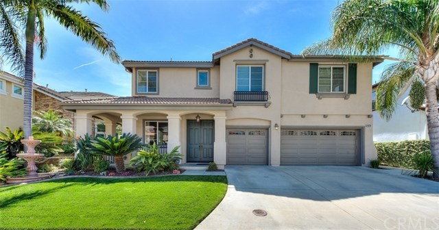 Closed | 16318 Gainsborough Lane Chino Hills, CA 91709 0