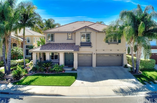 Closed | 16318 Gainsborough Lane Chino Hills, CA 91709 1