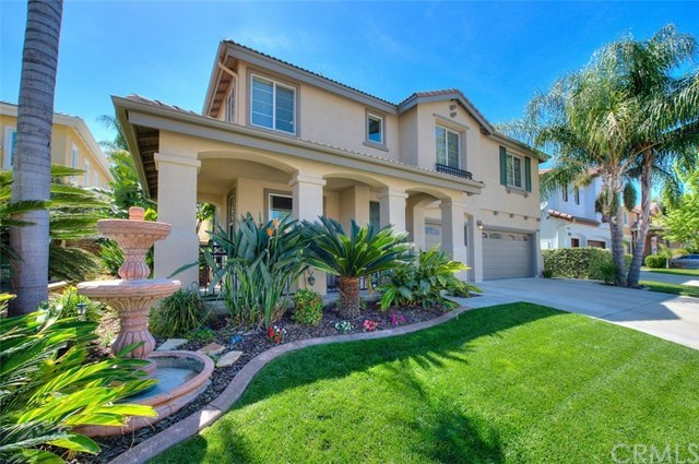 Closed | 16318 Gainsborough Lane Chino Hills, CA 91709 2