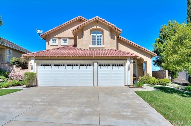 Closed | 2390 Paseo Del Palacio Chino Hills, CA 91709 0