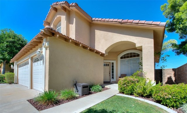 Closed | 2390 Paseo Del Palacio Chino Hills, CA 91709 1