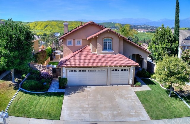 Closed | 2390 Paseo Del Palacio Chino Hills, CA 91709 3
