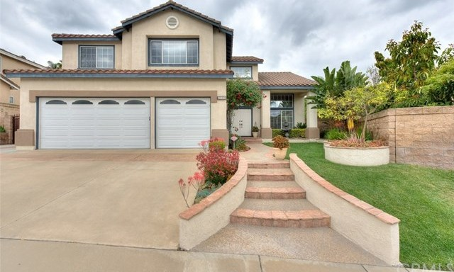 Closed | 14850 Summit Trail Road Chino Hills, CA 91709 0