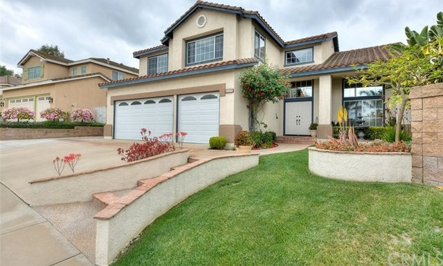 Closed | 14850 Summit Trail Road Chino Hills, CA 91709 2
