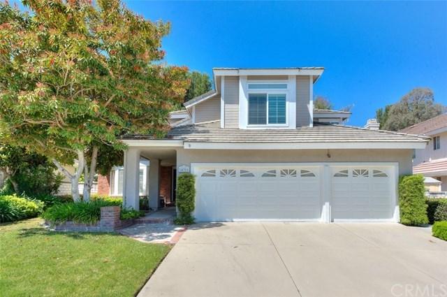 Closed | 14316 Ashbury Drive Chino Hills, CA 91709 0