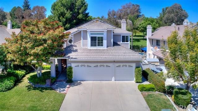 Closed | 14316 Ashbury Drive Chino Hills, CA 91709 1