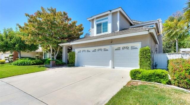 Closed | 14316 Ashbury Drive Chino Hills, CA 91709 2