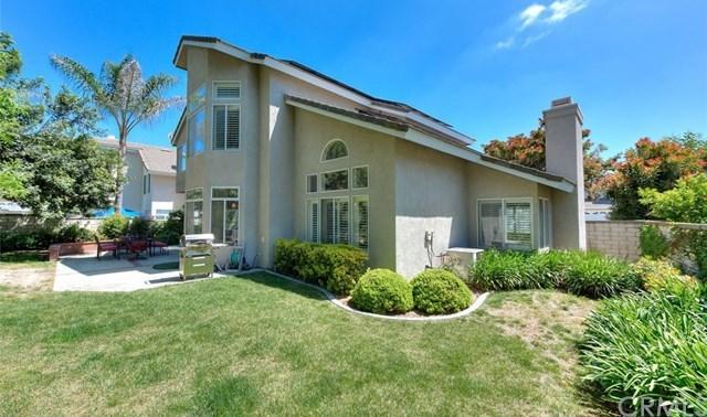Closed | 14316 Ashbury Drive Chino Hills, CA 91709 39