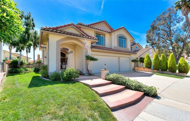 Closed | 2429 Pheasant Run Drive Chino Hills, CA 91709 1
