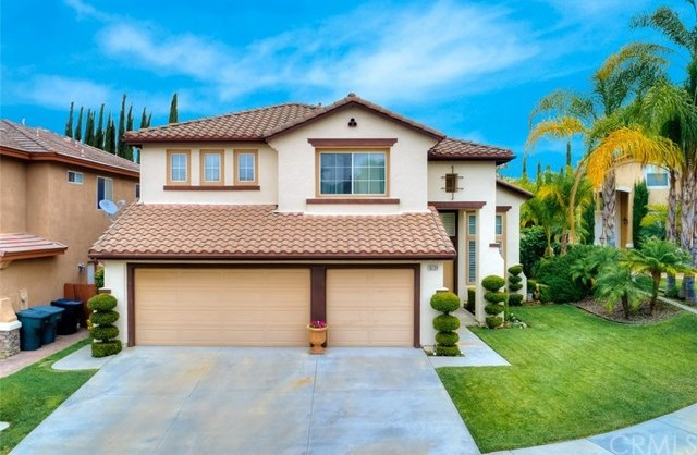 Closed | 16139 Crooked Creek Court Chino Hills, CA 91709 0