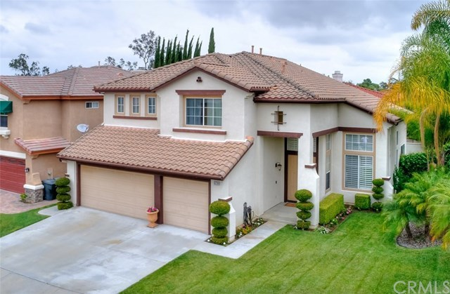 Closed | 16139 Crooked Creek Court Chino Hills, CA 91709 1