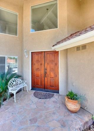 Closed | 14743 Sleepyglen Circle Chino Hills, CA 91709 3