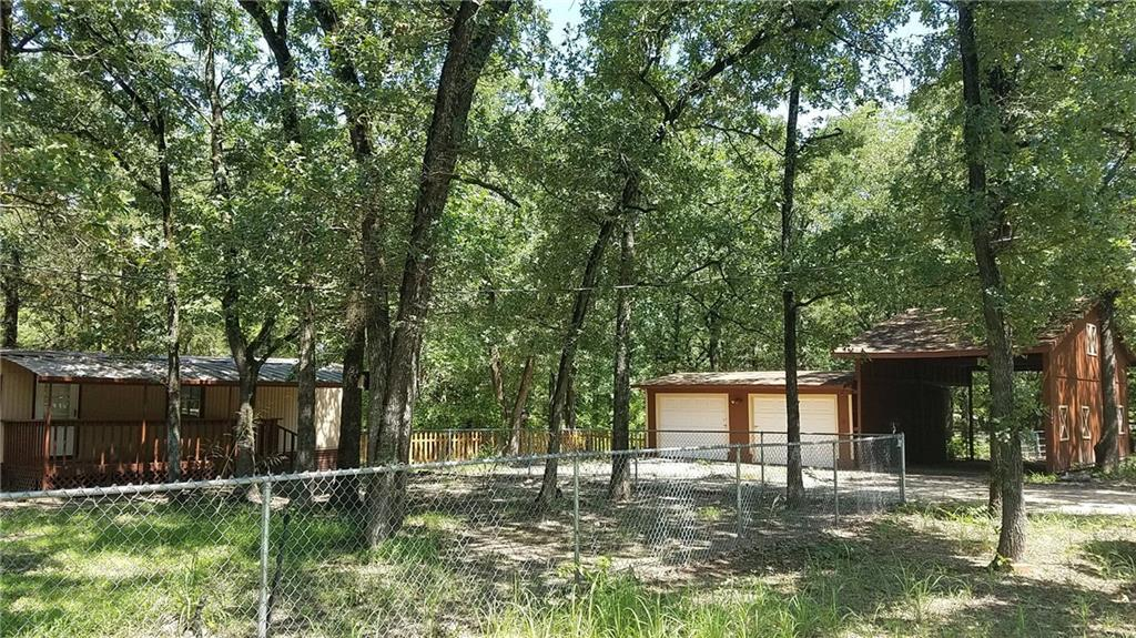 Sold Property | 9520 Walnut Drive Quinlan, Texas 75474 1