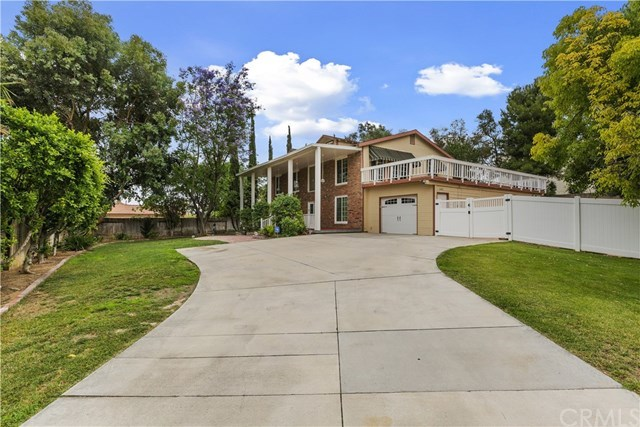 Closed | 3381 Summers Court Riverside, CA 92501 3