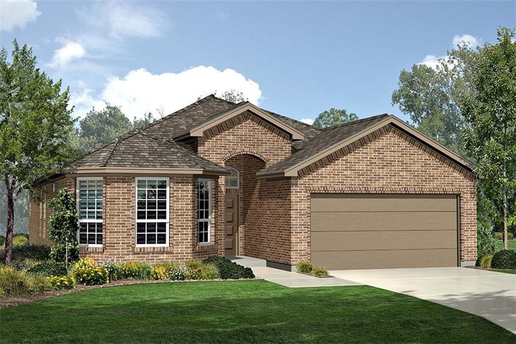 Active | 9521 BELLE RIVER Trail Fort Worth, TX 76177 0