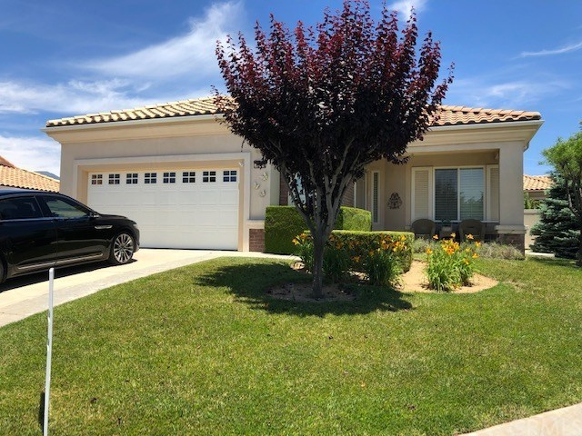 Leased | 5997 Indian Canyon Drive Banning, CA 92220 0