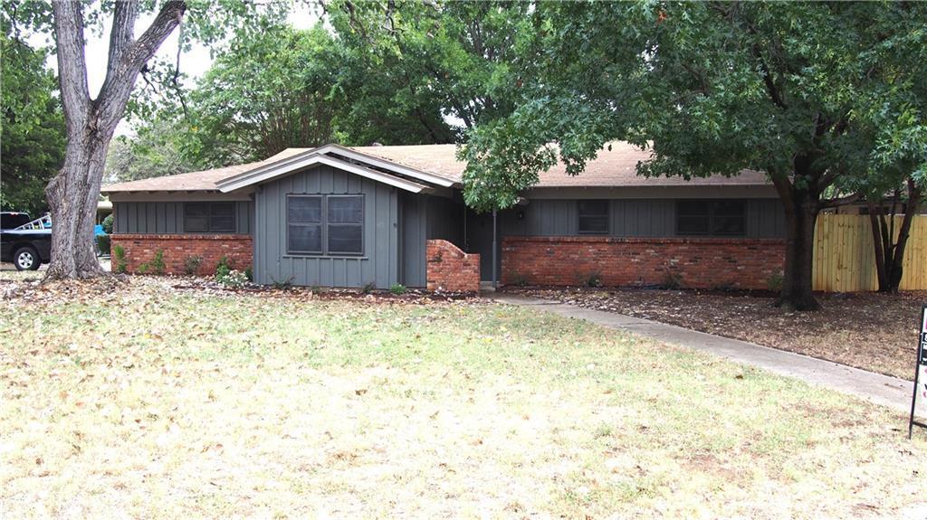 Sold Property | 625 Woodside Drive Hurst, Texas 76053 2