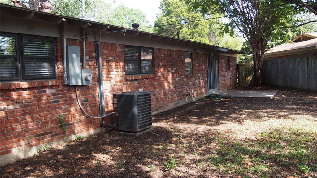Sold Property | 625 Woodside Drive Hurst, Texas 76053 29